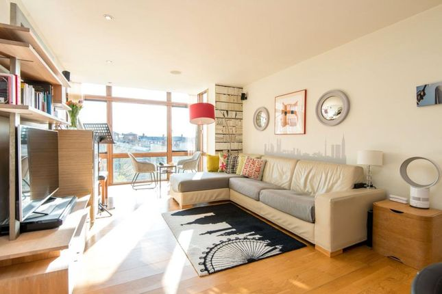 Picture No. 01 of Pulse Apartments, 52 Lymington Road, West Hampstead, London NW6