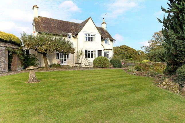 Thumbnail Detached house for sale in The Common, Brimpsfield, Gloucester, Gloucestershire