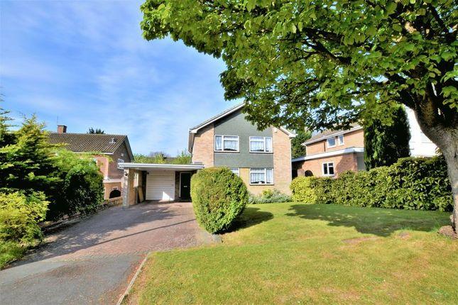 Thumbnail Detached house for sale in Spout Hill, Addington, Croydon