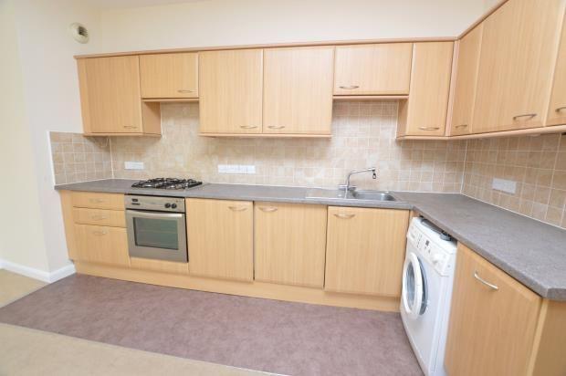 Kitchen of North Street, City Centre, Plymouth, Devon PL4