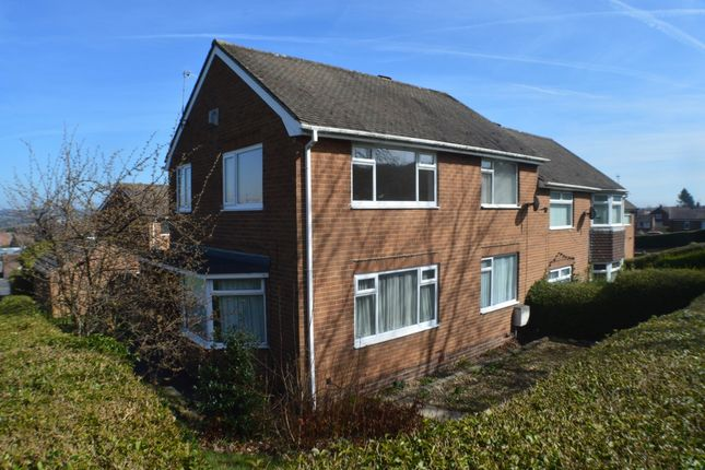 Thumbnail Semi-detached house to rent in West Wylam Drive, Prudhoe