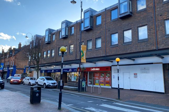 Thumbnail Retail premises for sale in High Street, Purley