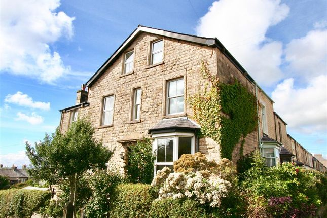 Thumbnail End terrace house for sale in Rydal Road, Lancaster