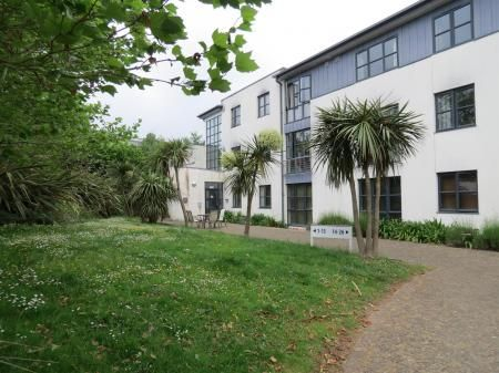 Thumbnail Flat for sale in Sandy Hill, St. Austell