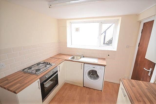 Kitchen of Gore Terrace, Mount Pleasant, Swansea SA1