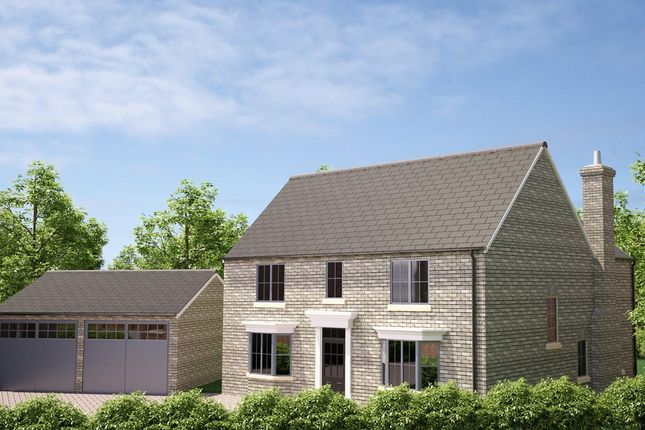 Thumbnail Detached house for sale in Willow Court, Drax, Selby