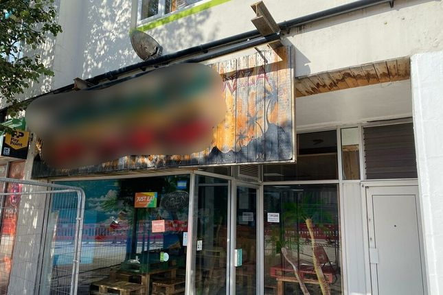 Thumbnail Restaurant/cafe for sale in 4 The Centre, Weston-Super-Mare