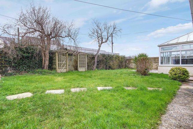 Garden At Back of Lovacott, Newton Tracey, Barnstaple EX31