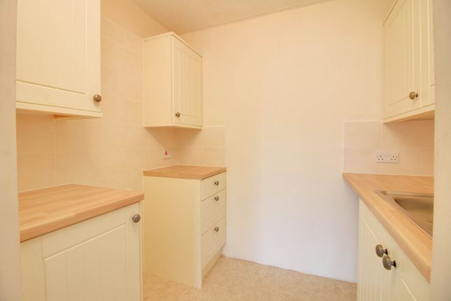 Kitchen of Salisbury Road, Newton Abbot TQ12