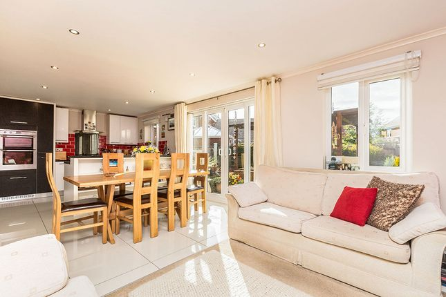 Thumbnail Detached house for sale in Austin Drive, Chorley
