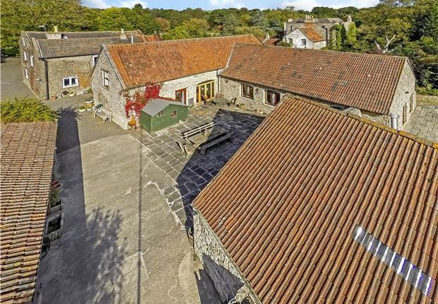 Thumbnail Detached house for sale in Fieldgrove Lane, Bitton, Bristol