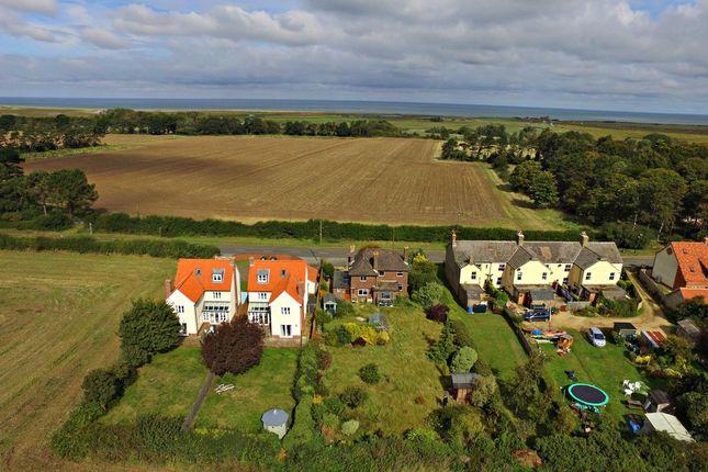Thumbnail Land for sale in Dalegate Market, Main Road, Burnham Deepdale, King's Lynn