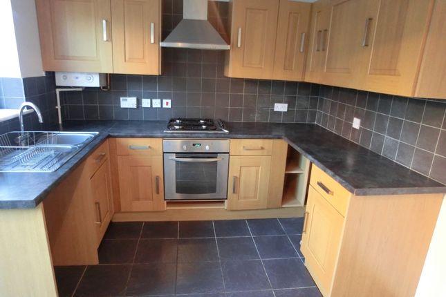 Thumbnail Semi-detached house to rent in Heol Y Cyw, Birchgrove, Swansea.
