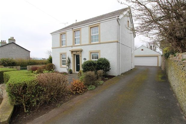 Thumbnail Property for sale in Eastwood Cottage Rampside Road, Barrow In Furness