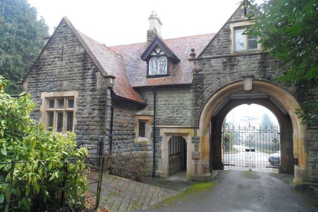 Thumbnail Detached house to rent in The Lodge, Blaisdon