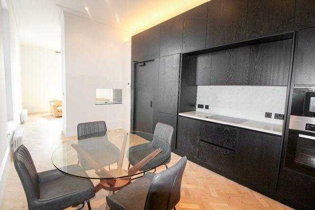 Thumbnail Flat to rent in Cavendish Road, Bowdon, Altrincham