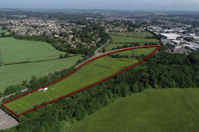 Thumbnail Land for sale in Wilkinson Road, Love Lane Industrial Estate, Cirencester