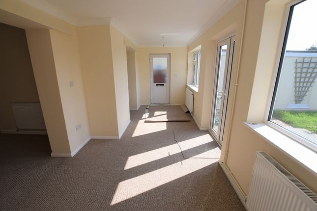 Open Plan Area of Camber Drive, Pevensey Bay BN24