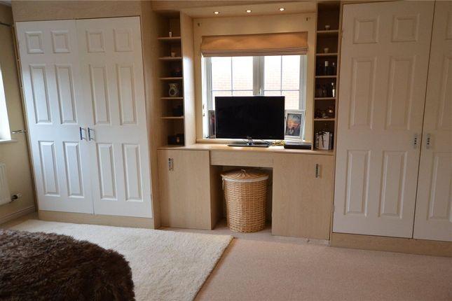 Master Bedroom 3 of Mill Road, Basingstoke, Hampshire RG24