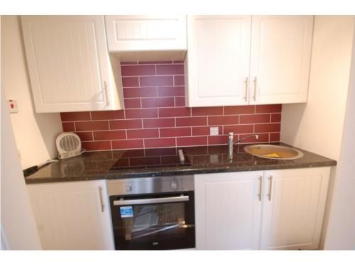 Thumbnail Flat to rent in Corso Street, Dundee