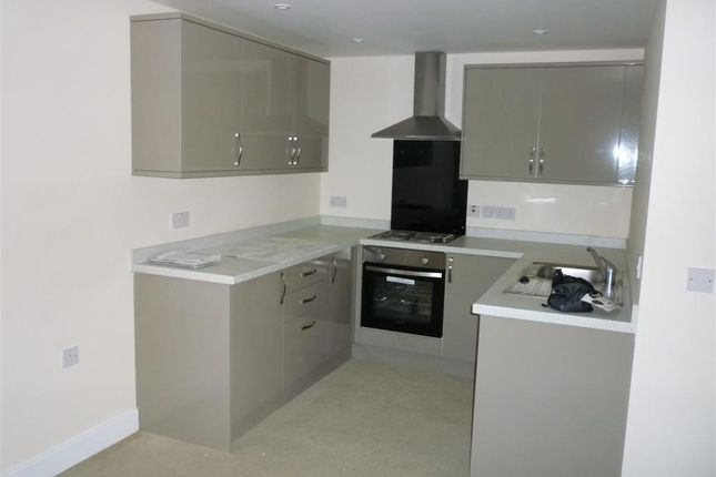 2 bed flat to rent in Spinners Lane, Swaffham PE37