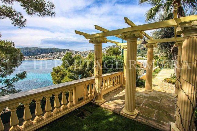 Thumbnail Villa for sale in Saint Jean Cap Ferrat, Alpes-Maritimes, Provence-Alpes-Côte D'azur, France
