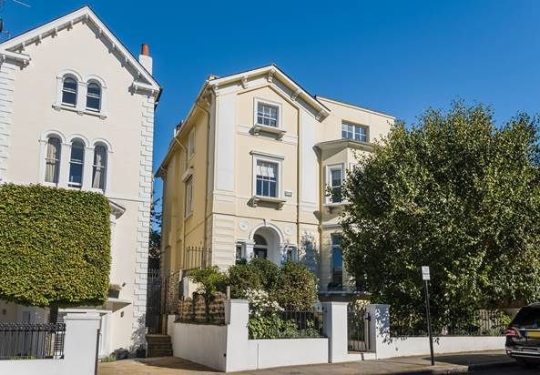 Property for sale in Lansdowne Road, London