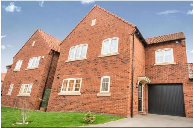 4 bed detached house for sale in Baker Avenue, Gringley-On-The-Hill, Doncaster