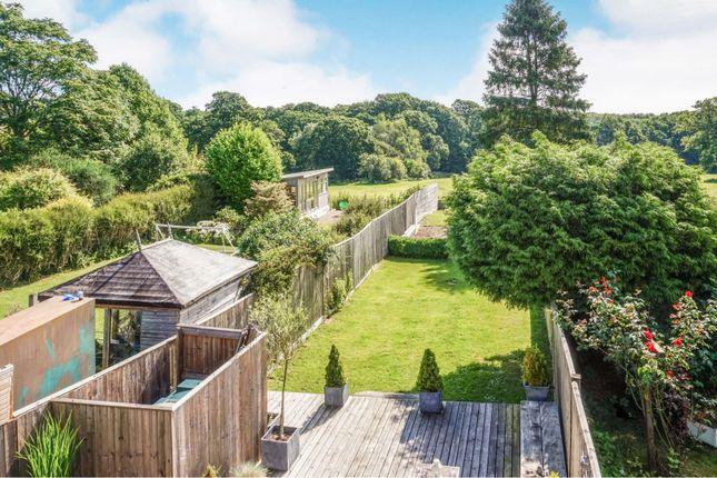 Rear Garden of Slaugham, Haywards Heath RH17