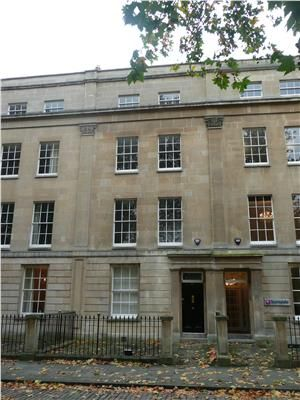 Thumbnail Office to let in 60 Queen Square, Bristol, City Of Bristol