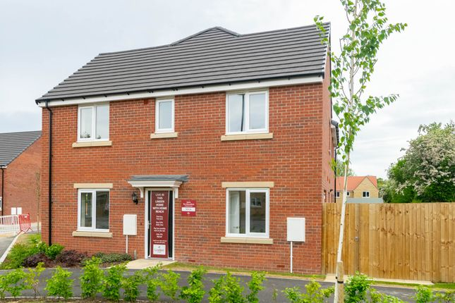Thumbnail Semi-detached house for sale in Cowstail Lane, Tockwith, York