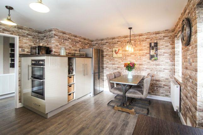 Kitchen/Diner of Garfield Close, Littleover, Derby DE23