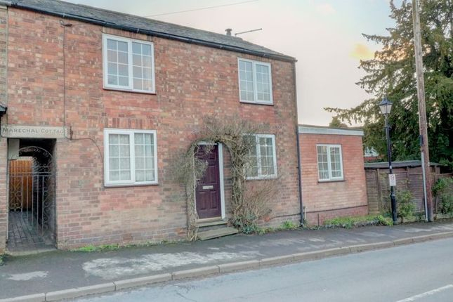 Thumbnail End terrace house for sale in Mill Street, Harbury, Leamington Spa