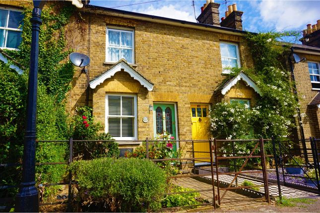 Thumbnail Cottage for sale in Bury Road, Harlow