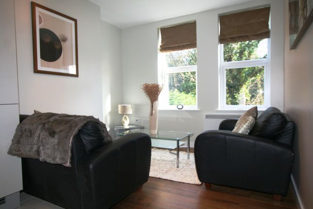 Thumbnail Flat to rent in Flat 1, 503 Ring Road, North Leeds