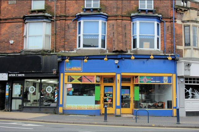 Thumbnail Restaurant/cafe for sale in Stanley Place, St. Marys Row, Moseley, Birmingham