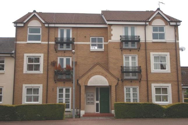 Thumbnail Flat to rent in Lealholme Court, Howdale Road, Hull