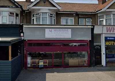 Thumbnail Office to let in Beehive Lane, Ilford, Ilford, Essex
