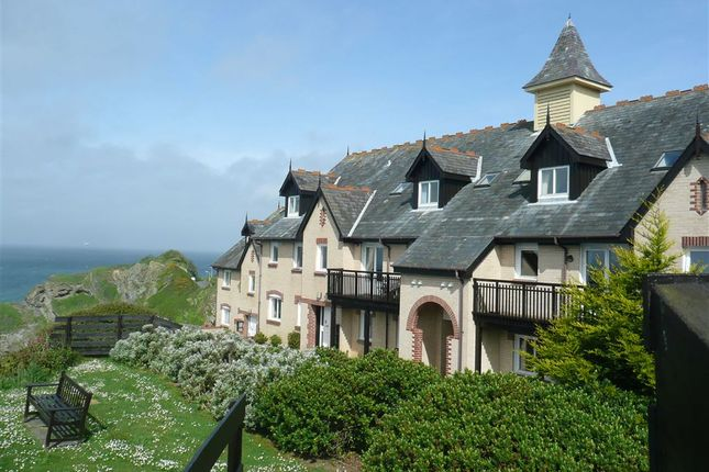Thumbnail Flat for sale in Granville Road, Ilfracombe