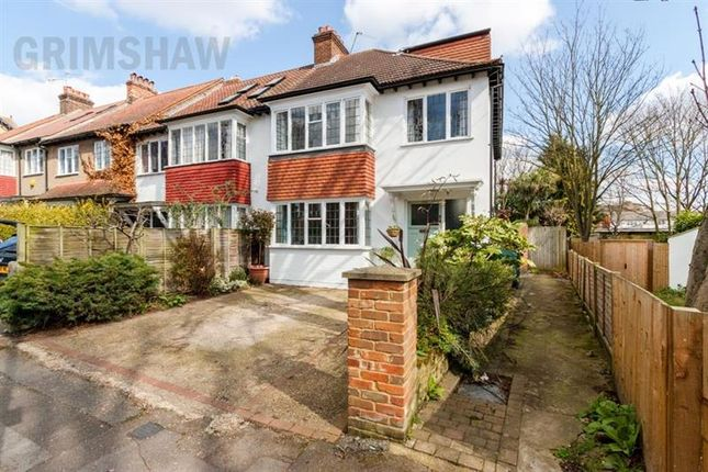 Thumbnail Property for sale in Avenue Gardens, Acton, London