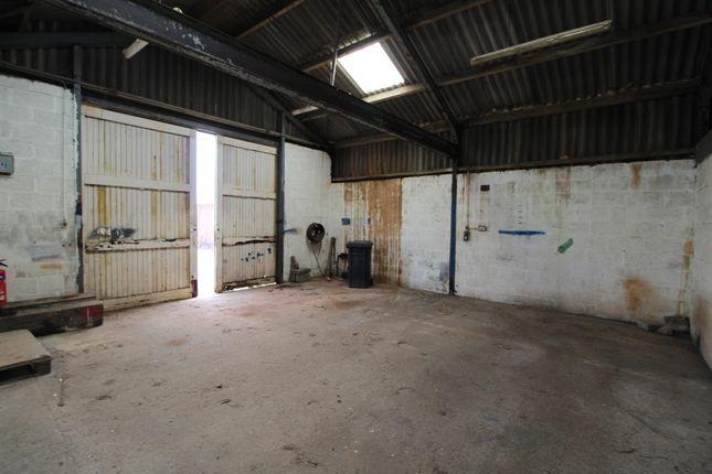 Workshop Internal