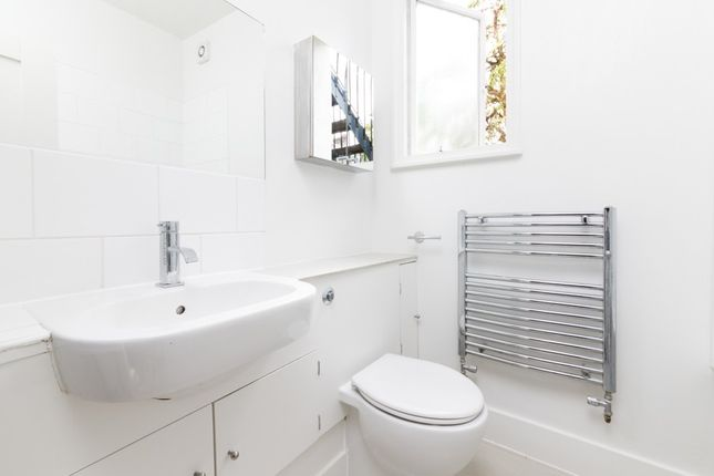 Bathroom of Camden Street, Camden NW1