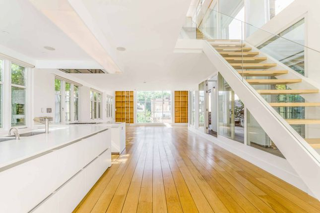 Thumbnail Property to rent in Gaskin Street, Angel