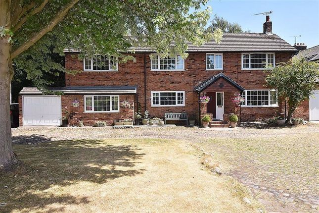 3 bed detached house for sale in Runcorn Road, Warrington, Cheshire WA4