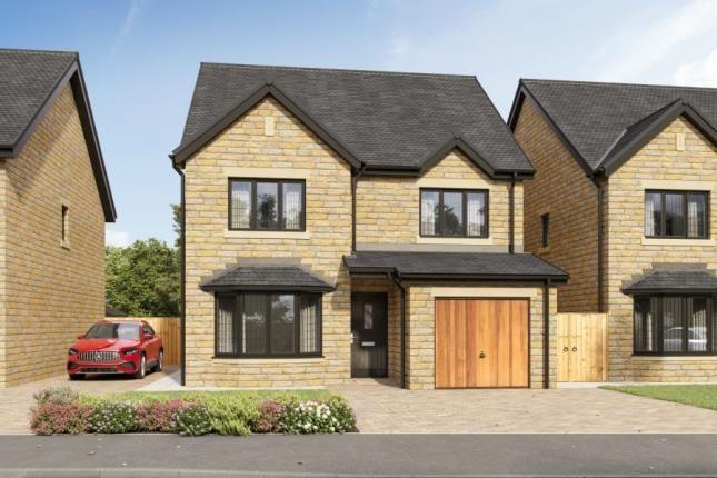 Thumbnail Detached house for sale in Elm Tree Gardens, Phipps Lane, Burtonwood