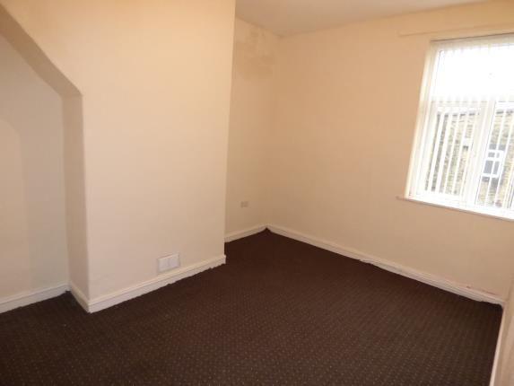 Bedroom 2 of Ann Street, Brierfield, Nelson, Lancashire BB9