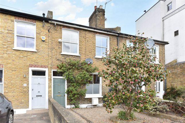Thumbnail Terraced house for sale in Haldane Road, Fulham, London