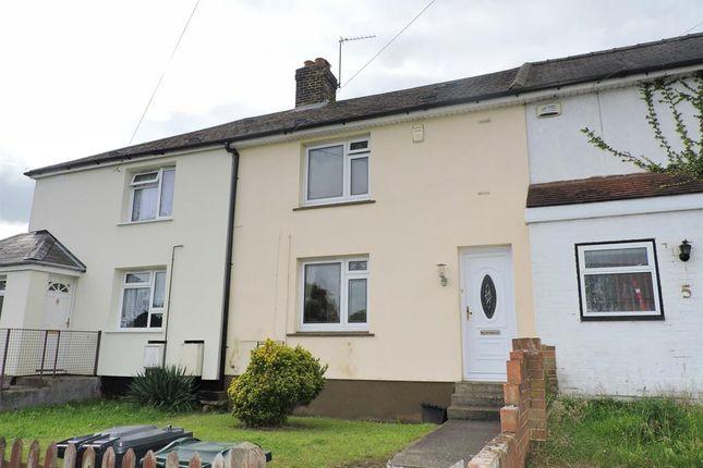 Thumbnail Terraced house for sale in Chestnut Road, Dartford