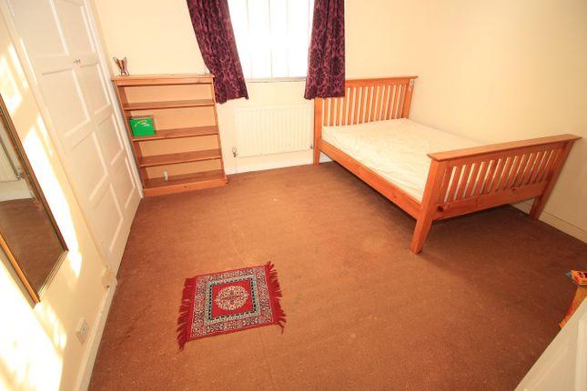 Master Bedroom of St Dunstans Road, Hounslow TW4