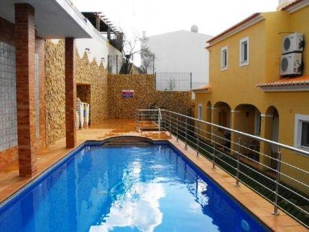 Image 12 15 Bedroom Villa - Western Algarve, Praia Da Luz (Gv386)